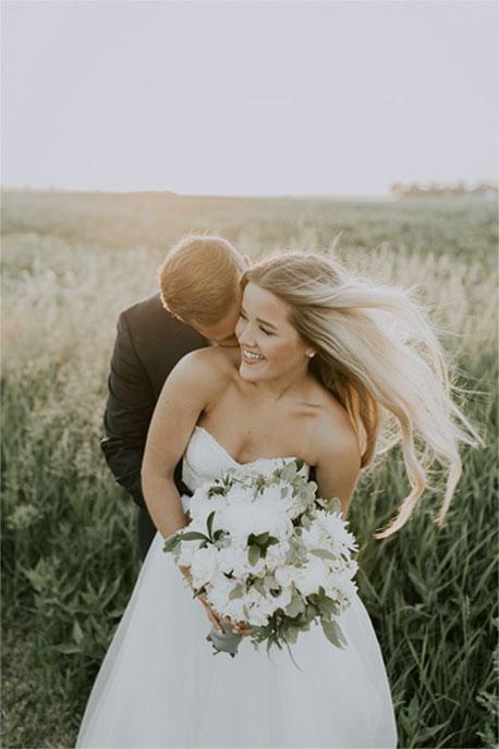 Svatba na Ranči Milovice